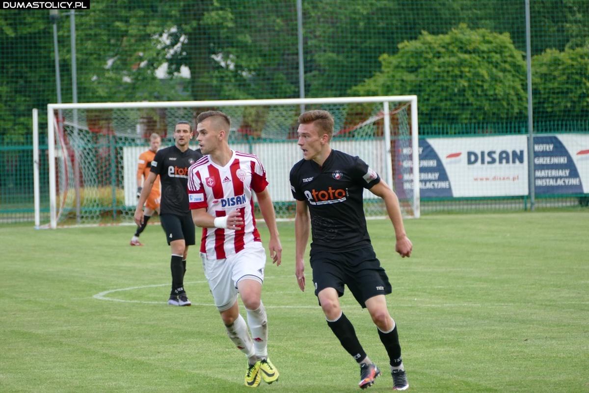Andrzej Krajewski i Marcin Kluska