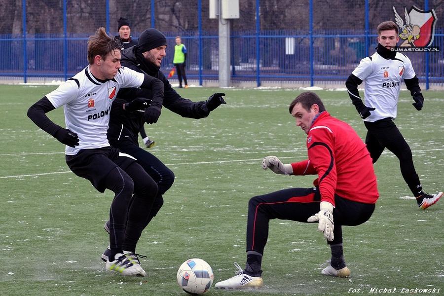 Jacek Kucharski, Kacper Łoś, Tomasz Chałas