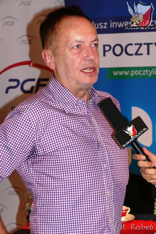 Piotr Kubiaczyk