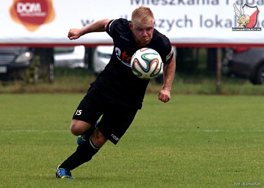 Michał Oświęcimka