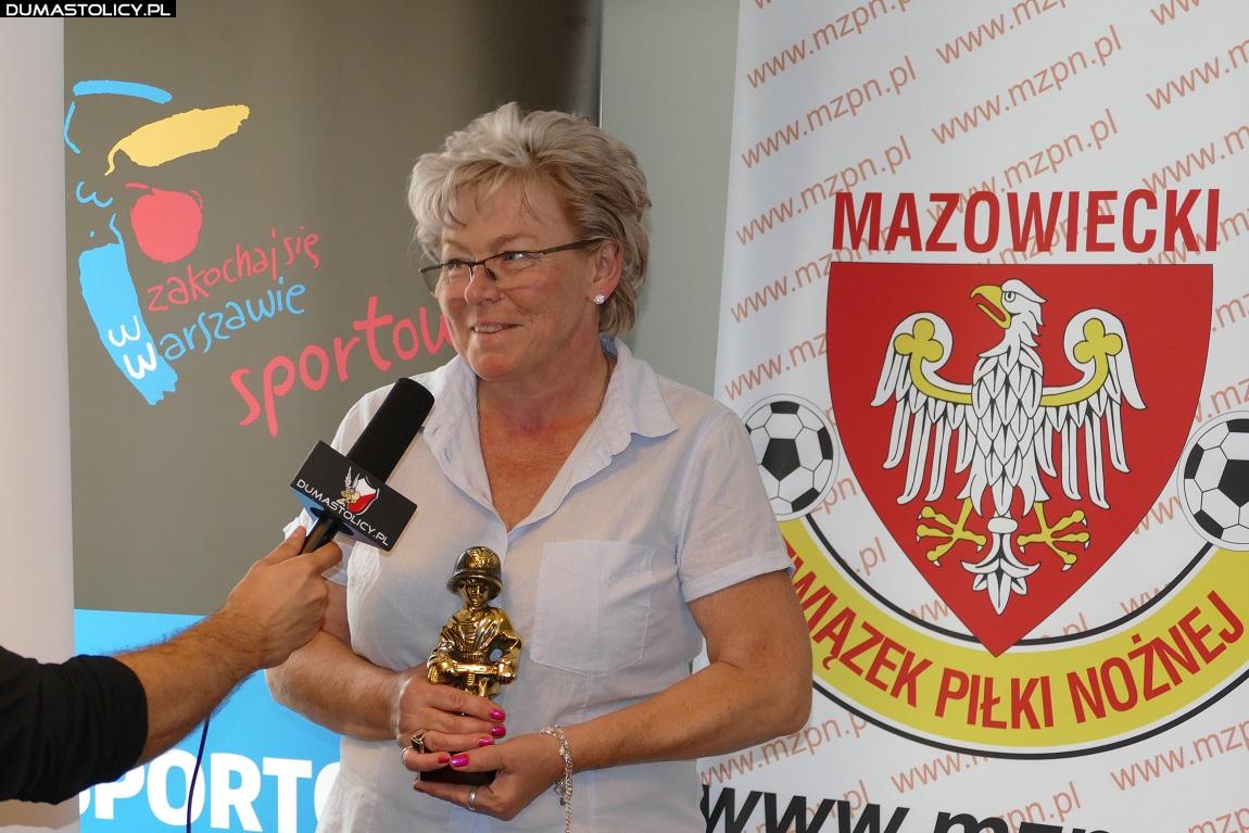 Barbara Piekarzewska