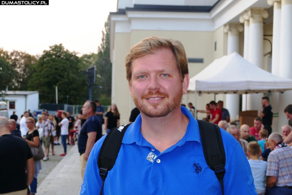 Adam Kuźnicki