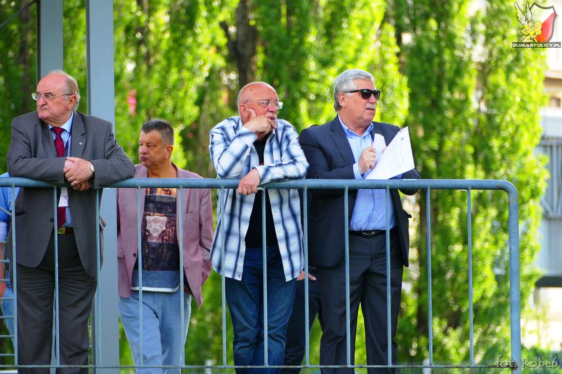 Marek Czarnota, Jerzy Engel, Stanisław Kander