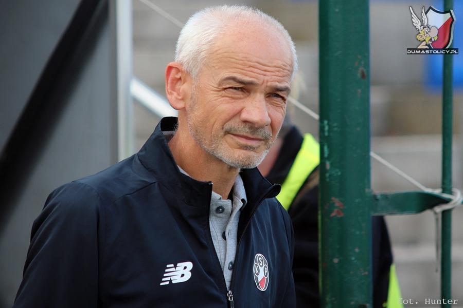 Krzysztof Chrobak