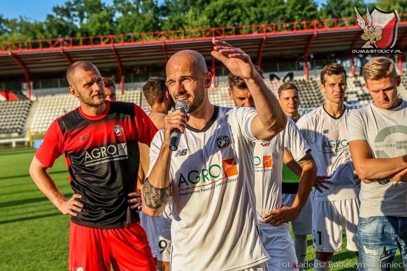 Grzegorz Wojdyga, Mateusz Tobjasz