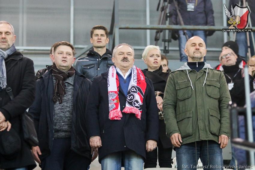 Andrzej Rozenek, Marek Jakubiak, Paulina Czarnota-Bojarska, Peter Kaluba, Sebastian Przyrowski