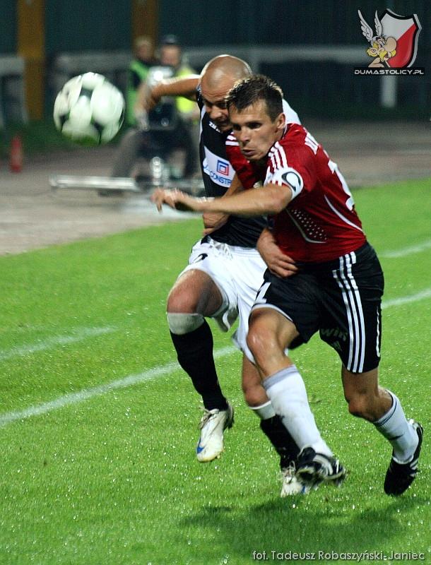 Jacek Kosmalski, Tomasz Kiełbowicz