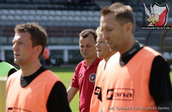 Igor Kozioł, Jacek Grembocki, Mariusz Zasada
