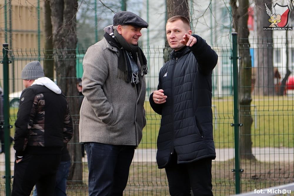 Grégoire Nitot, Wojciech Szymanek