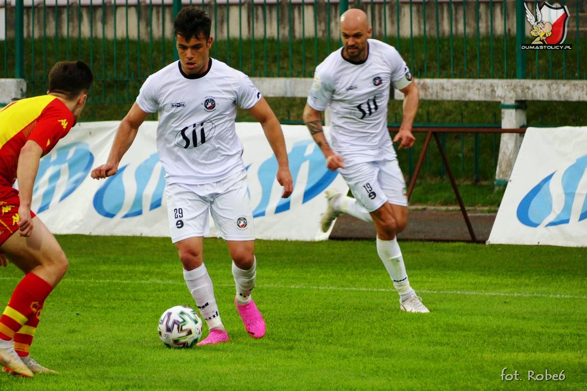 Marcinho, Grzegorz Wojdyga