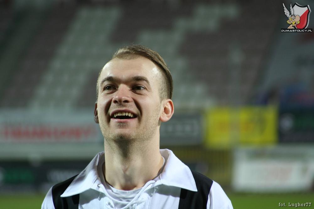 Dominik Lemanek