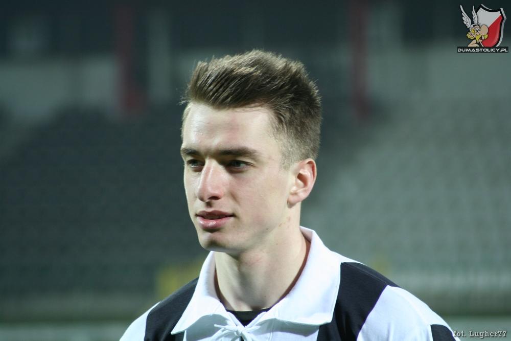 Michał Strzałkowski