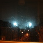 F3/K6 - Widok z okna